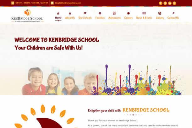 kenbridgschool